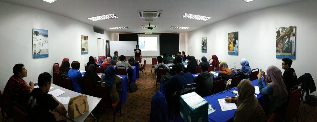 Sewa Bilik Seminar   Bandar Baru Bangi