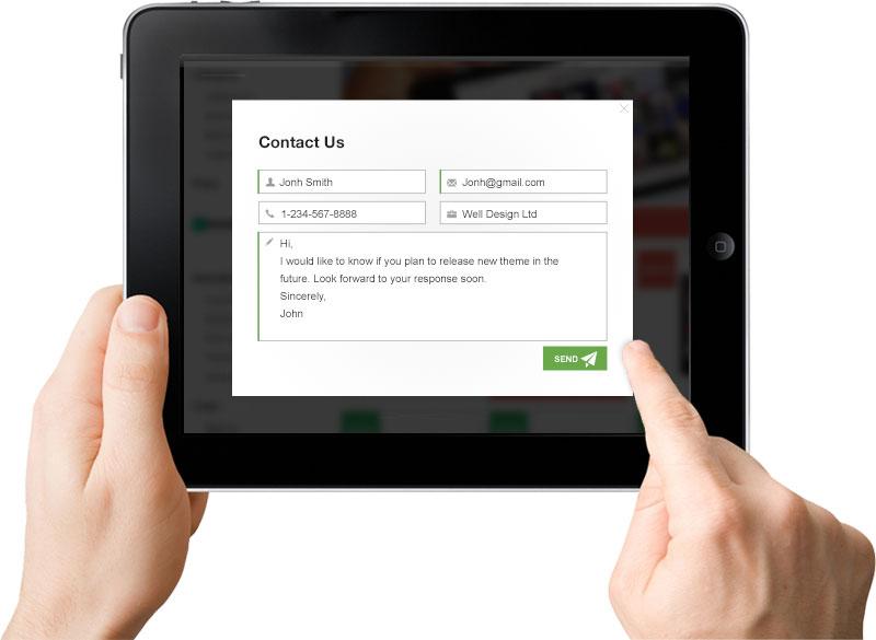 VTiger Webform permission denied errors