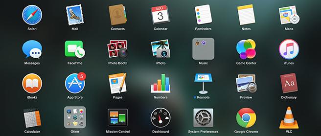 Bagaimana Muat Turun Software Pirate MacBook