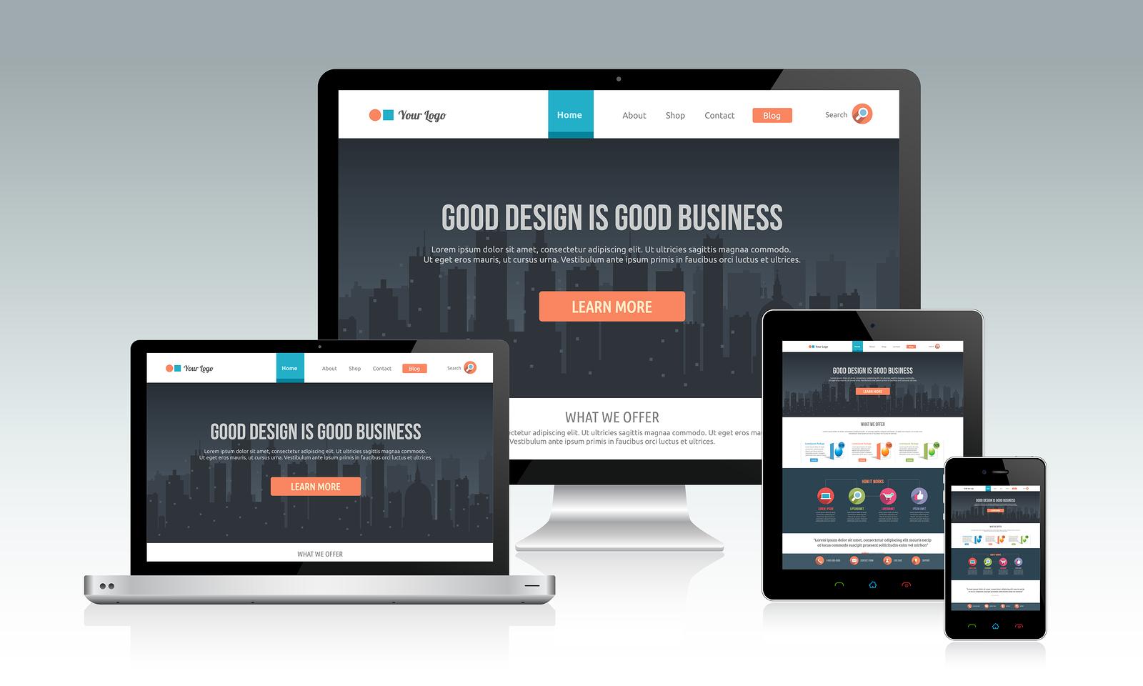 Kepada pengguna WordPress bukan designer yang nak design website tahap lejen