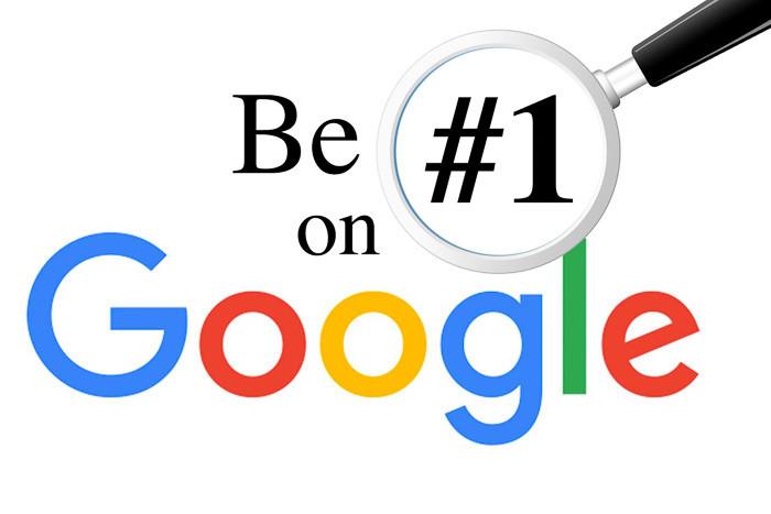 """Bagaimana website saya jadi rank no.1 untuk keyword """"Web Designer Bangi""""?"""