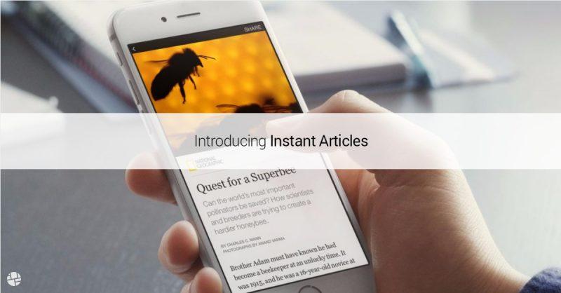 Panduan Aktifkan Facebook Instant Article WordPress