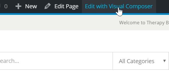 Cara Letak Kategori WooCommerce Di Muka Hadapan | WordPress + Visual Composer