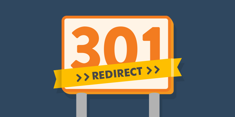Redirect laman web menggunakan .htaccess