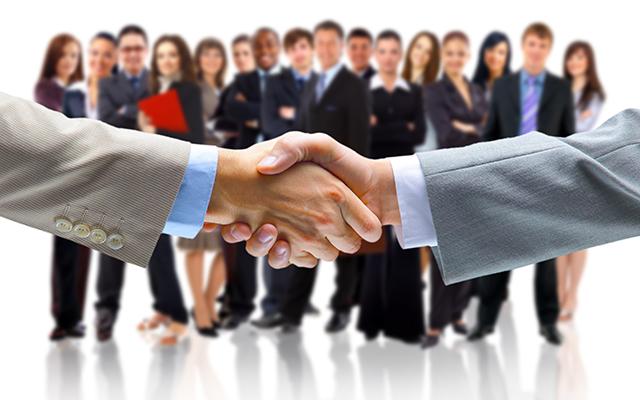 Kepimpinan: Adakah Syarikat Anda Sudah Bersedia Untuk Bergabung Dengan Syarikat Lain?
