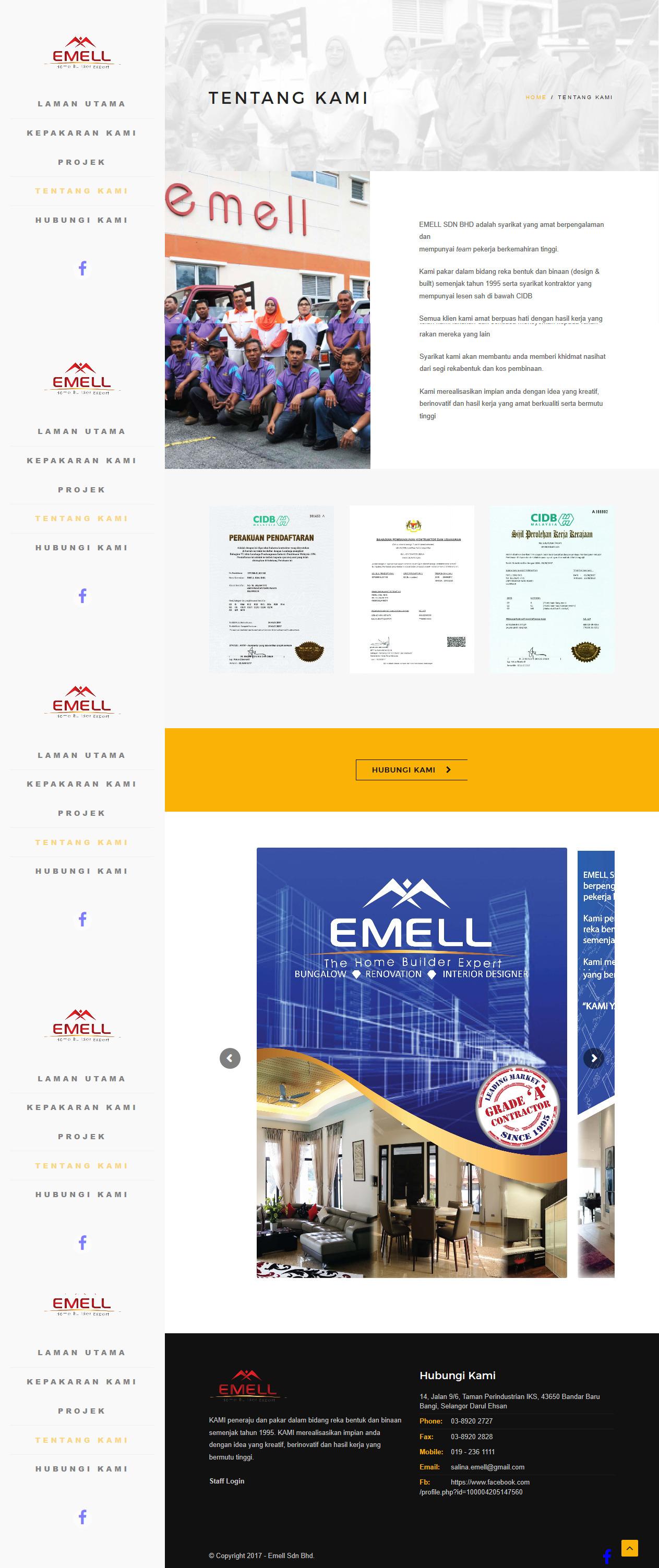 Emell.com.my